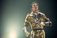 Michael Jackson Broadway Musical Announced