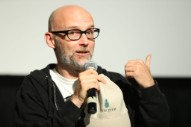 Moby Is Selling Off His Entire Record Collection for Charity