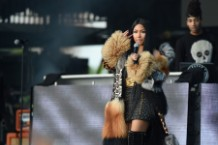 nicki minaj and future tour