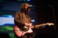 Watch My Bloody Valentine Debut New Song at Meltdown Festival