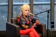Dolly Parton Is Getting a Netflix Show Based on Her Hit Songs