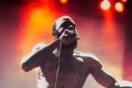 Listen to Death Grips&#8217; New Song with <i>Shrek</i> Director Andrew Adamson
