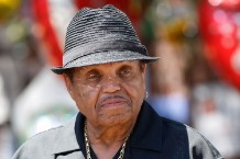 Joe Jackson mourned