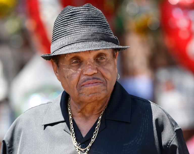 Joe Jackson mourned