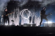 """Video: A Perfect Circle – """"The Contrarian"""""""