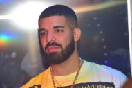 TMZ: Drake Has Met His Alleged Son on Multiple Occasions
