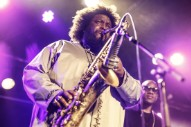 Stream Kamasi Washington&#8217;s New <i>The Choice</i> EP