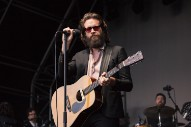 The National, Father John Misty, and Beck Perform at Denmark's NorthSide Festival: Watch