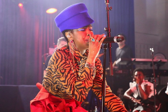 Image result for Nas on the Miseducation of Lauryn Hill - 20th Anniversary Tour...