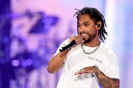 Miguel Announces North American Tour With dvsn