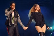 Watch Footage From Beyoncé and Jay-Z&#8217;s <i>On The Run II</i> Tour Opening