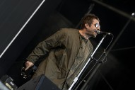 Watch Liam Gallagher Sing Oasis Rarities in Dublin