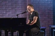Bruce Springsteen Breaks From Broadway Script to Go After Trump on Detained Children