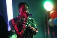 Rich the Kid Hospitalized After Home Invasion and Robbery: Report
