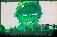 Watch Gorillaz Perform Their New Album in Full