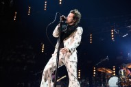 Watch Kacey Musgraves and Harry Styles Cover Shania Twain at Madison Square Garden