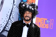 Lakeith Stanfield Apologizes for Homophobic Freestyle Video