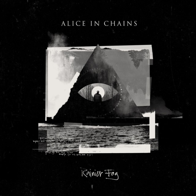Risultati immagini per alice in chains rainier fog