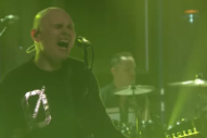 Watch the Reunited Smashing Pumpkins Play &#8220;Solara&#8221; and &#8220;Zero&#8221; on <i>Fallon</i>