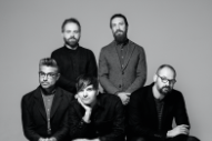 Death Cab For Cutie Announce New Album <i>Thank You For Today</i>, Release &#8220;Gold Rush&#8221;