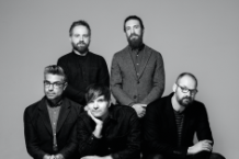 Death Cab For Cutie Album Tour