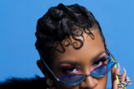 Stream Rico Nasty&#8217;s New Album <i>Nasty</i>