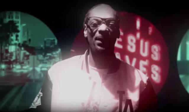 Gorillaz Snoop Dogg