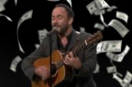 Dave Matthews Covers Migos, Lil Pump, Cardi B in <i>Fallon</i> Sketch
