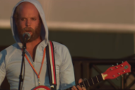 Will Oldham Remembers the Time He Played With Billy Corgan in New Interview