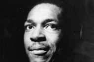 Stream John Coltrane's Unreleased 1963 Album <i>Both Directions At Once</i>