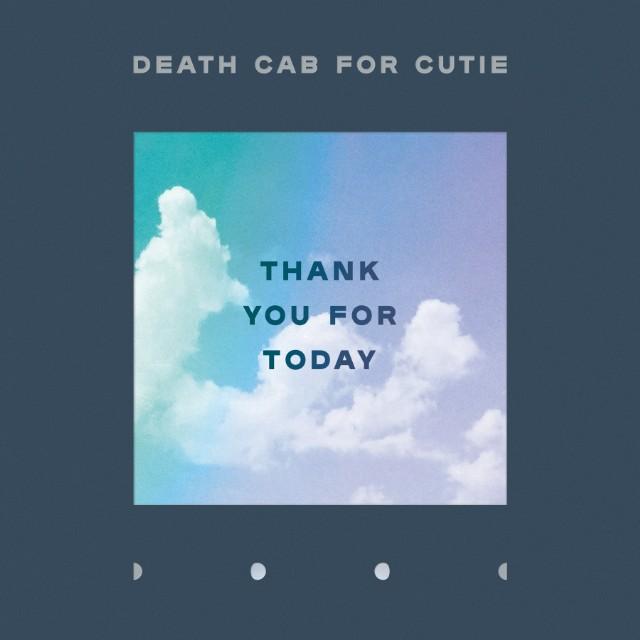 Death Cab For Cutie
