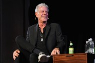 Anthony Bourdain Remembered by Questlove, Iggy Pop, El-P, Lin-Manuel Miranda, Mark Lanegan, and More