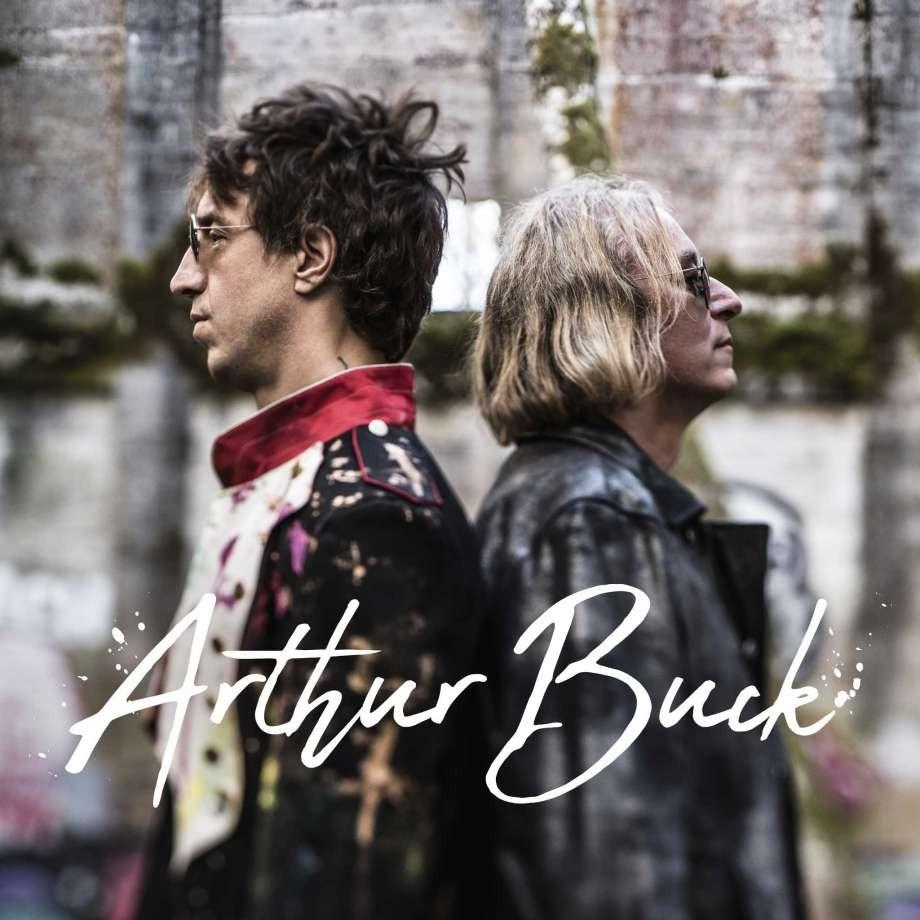 arthur-buck