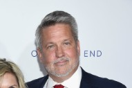 Ousted Fox News President Bill Shine Would Fit Right in at Trump's White House