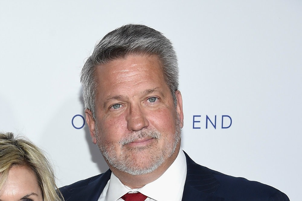 Bill Shine to Become White House Communications Director