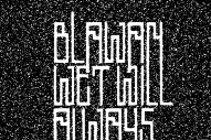 Blawan's <i>Wet Will Always Dry</i> Is Modern Techno at Its Sharpest