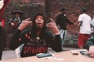 "Video: BlocBoy JB – ""Mamacita"""