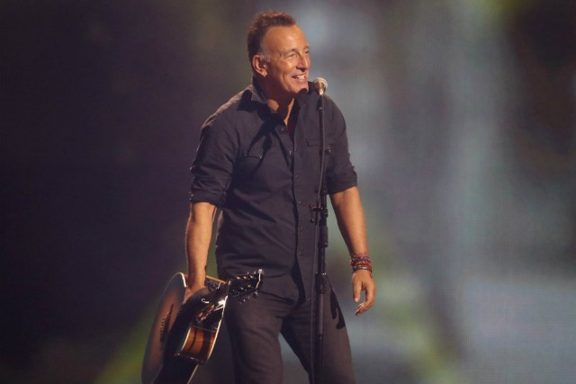 Bruce Springsteen to Play Asbury Lanes Reopening Show