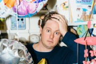 "Tim Heidecker – ""The Ballad of ICE Agent Ray"""