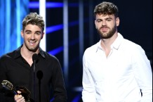 chainsmokers cover beyonce pepsi generation advertisement michael jackson ray charles britney spears