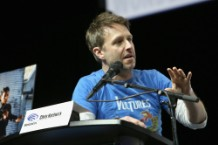 AMC Tables Chris Hardwick's Shows Amid Abuse Allegations