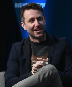 Nerdist Distances Itself From Chris Hardwick Amid Abuse Allegations