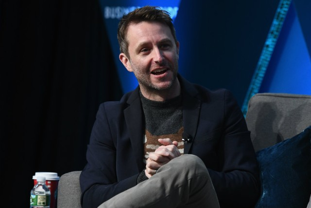 Nerdist Scrubs Mention of Chris Hardwick from Website Following Chloe Dykstra's Allegations