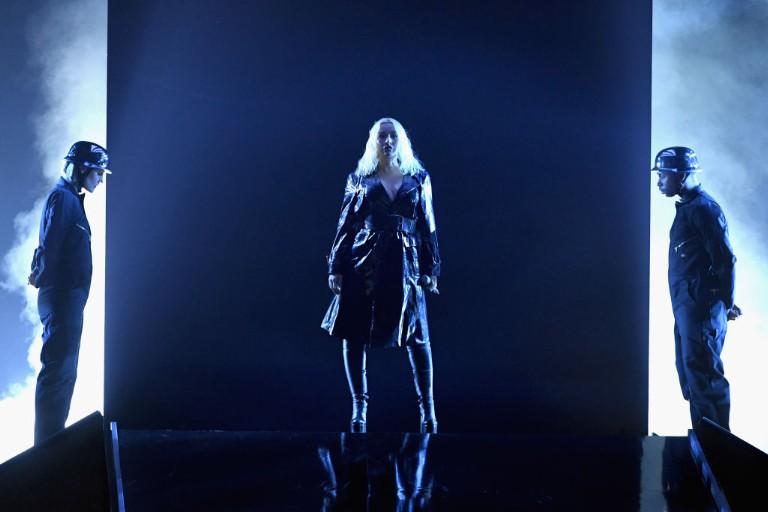 christina aguilera new song like i do featuring goldlink listen stream