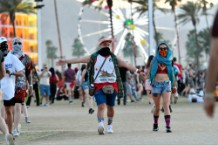 Coachella Radius Clause Details Exposed in Lawsuit