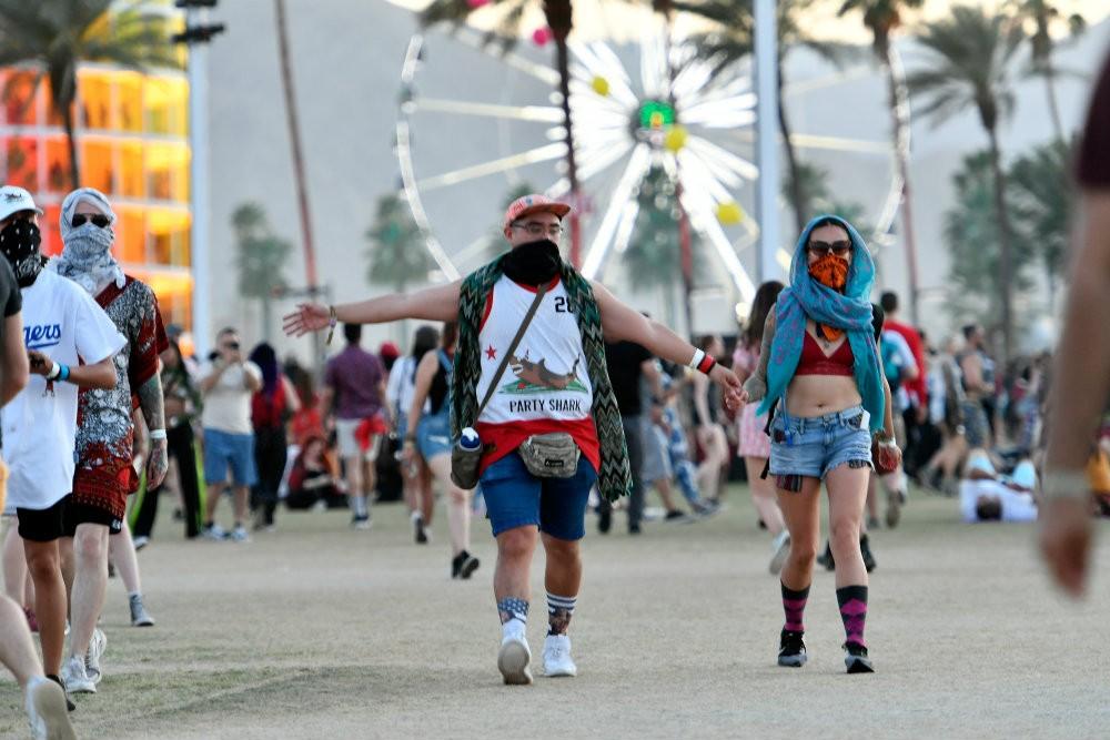 Coachella Radius Clause Details Exposed in Lawsuit