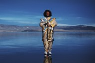 Stream Kamasi Washington&#8217;s New Album <i>Heaven and Earth</i>