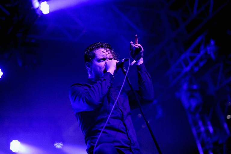 2016 Coachella Valley Music And Arts Festival - Weekend 1 - Day 3