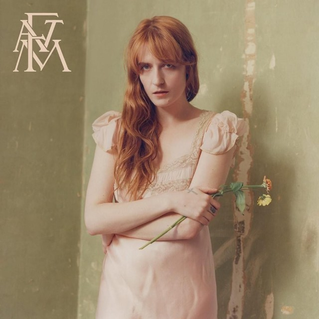 Image result for florence and the machine high as hope cover