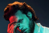 Father John Misty Isn&#8217;t Any Less Frustrating on <i>God&#8217;s Favorite Customer</i>